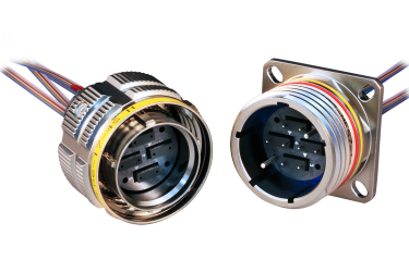 SuperNine® MT Fiber Optic Connectors