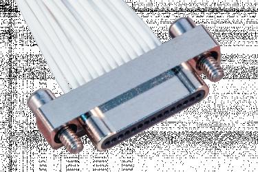 Nano D Connectors