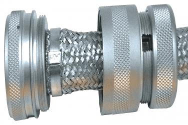 Braided Shielding and Ground Straps